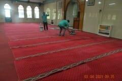 cuci-karpet-masjid-jami-al-istiqomah-april-2021-11