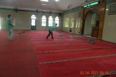 cuci-karpet-masjid-jami-al-istiqomah-april-2021-12