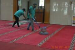 cuci-karpet-masjid-jami-al-istiqomah-april-2021-14