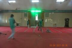 cuci-karpet-masjid-jami-al-istiqomah-april-2021-15