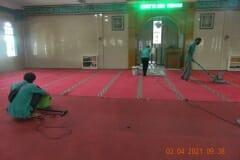 cuci-karpet-masjid-jami-al-istiqomah-april-2021-17