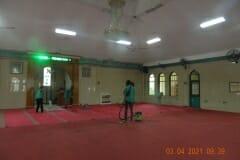 cuci-karpet-masjid-jami-al-istiqomah-april-2021-19