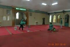 cuci-karpet-masjid-jami-al-istiqomah-april-2021-21
