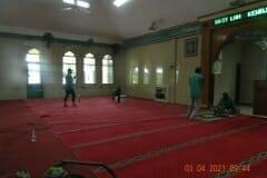 cuci-karpet-masjid-jami-al-istiqomah-april-2021-27