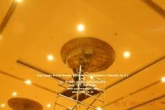 cuci-lampu-kristal-hotel-bidakara-40