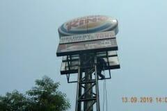 jasa-rope-access-cuci-pole-sign-burger-king-09