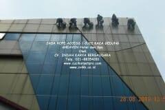 jasa-rope-access-dheaven-hotel-dan-spa-10
