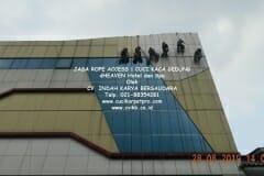 jasa-rope-access-dheaven-hotel-dan-spa-15