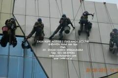 jasa-rope-access-dheaven-hotel-dan-spa-16