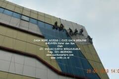 jasa-rope-access-dheaven-hotel-dan-spa-17
