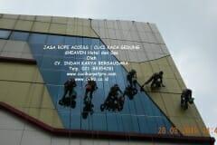 jasa-rope-access-dheaven-hotel-dan-spa-32