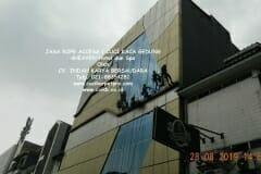 jasa-rope-access-dheaven-hotel-dan-spa-48