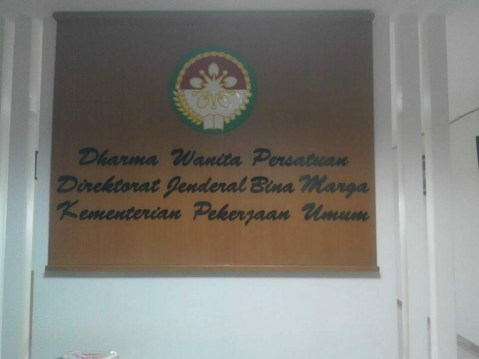 Cuci karpet kantor DWP Dirjen Bina Marga | Jasa Cuci Karpet