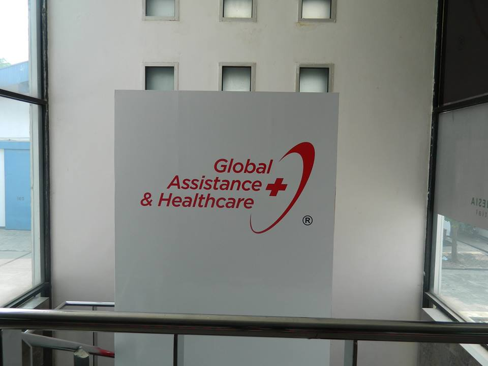 Cuci karpet kantor Global Assistance and Healthcare