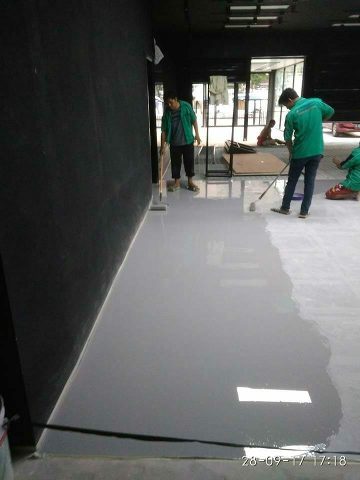 epoxy-lantai-bengkel-di-pluit-permai-07