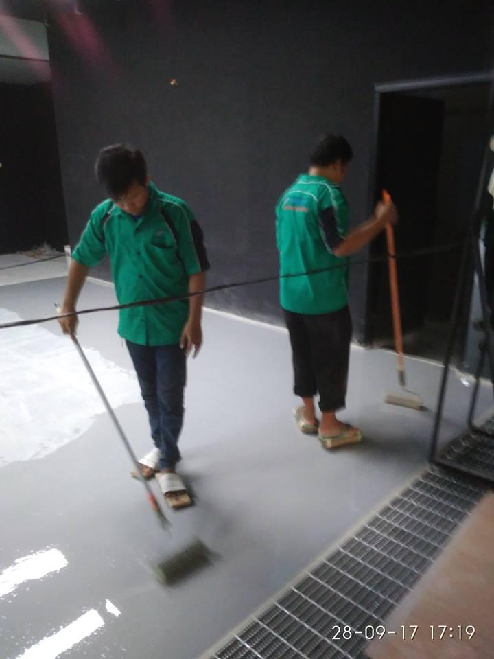 epoxy-lantai-bengkel-di-pluit-permai-08