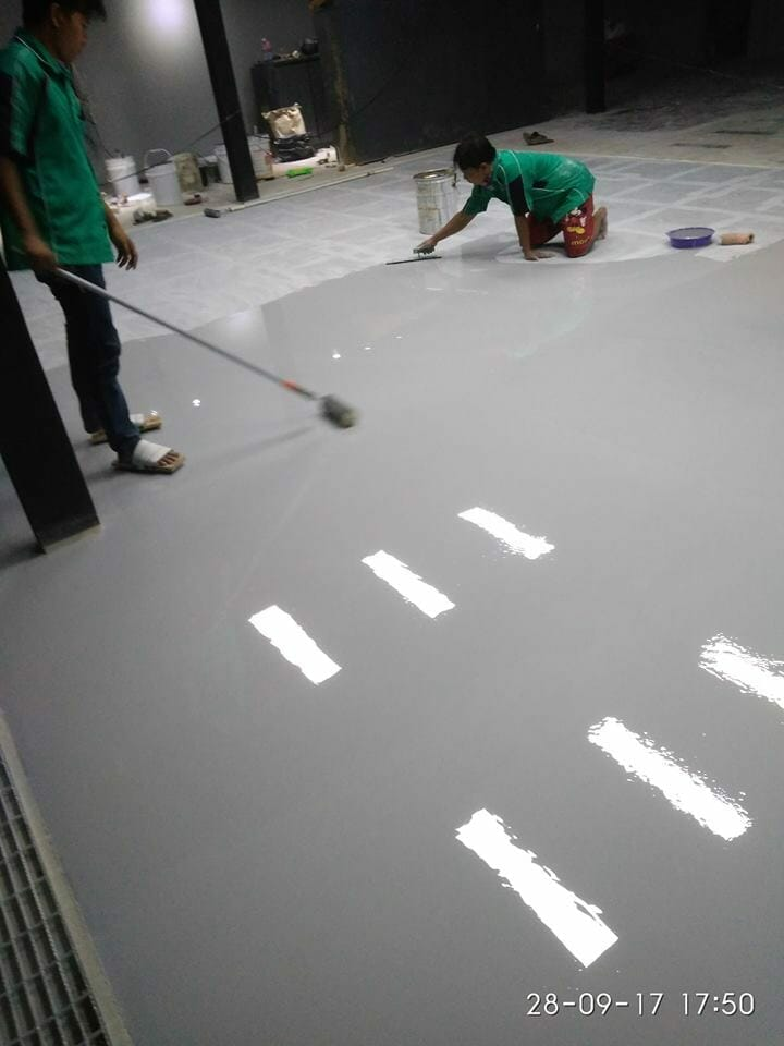 epoxy-lantai-bengkel-di-pluit-permai-22