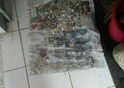 cuci-lampu-kristal-masjid-darul-irfan-13
