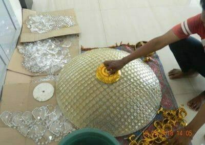 cuci-lampu-kristal-masjid-at-taqwa-20