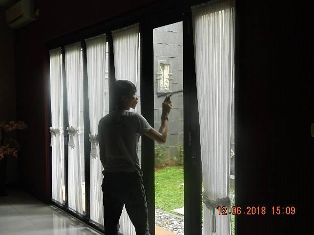 Cuci Kamar Mandi | Pembersihan Menyeluruh | Pembuatan Taman