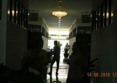 cuci-lantai-gedung-dprd-kabupaten-bekasi-12