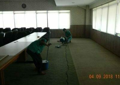 cuci-karpet-kantor-dprd-kabupaten-bekasi-03