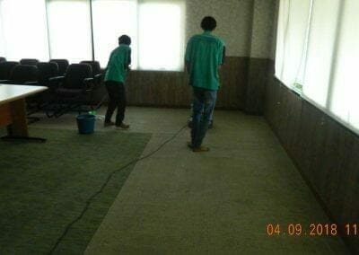 cuci-karpet-kantor-dprd-kabupaten-bekasi-05