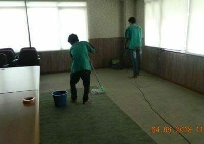 cuci-karpet-kantor-dprd-kabupaten-bekasi-07