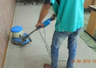 cuci-karpet-kantor-dprd-kabupaten-bekasi-11