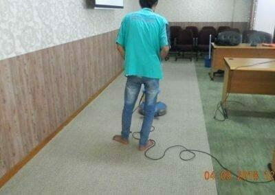cuci-karpet-kantor-dprd-kabupaten-bekasi-12