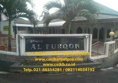 cuci karpet mesjid al-furqon-03