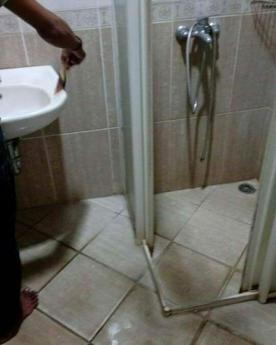 Jasa General Cleaning | Cuci Kamar Mandi Di Kota Wisata