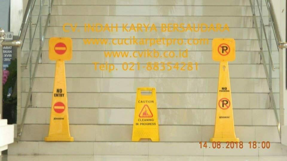 jasa general cleaning cuci lantai gedung dprd bekasi 29