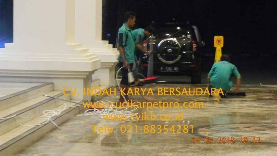 jasa general cleaning cuci lantai gedung dprd bekasi 32