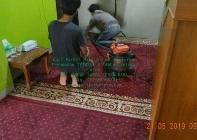 cuci-karpet-masjid-jami-al-furqon-tridaya-2-tambun-02