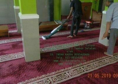 cuci-karpet-masjid-jami-al-furqon-tridaya-2-tambun-05