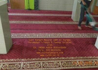 cuci-karpet-masjid-jami-al-furqon-tridaya-2-tambun-06