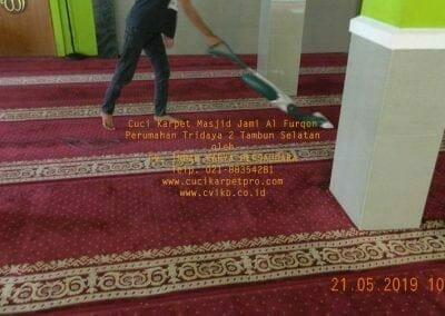 cuci-karpet-masjid-jami-al-furqon-tridaya-2-tambun-08