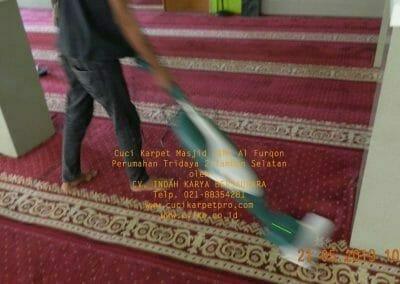 cuci-karpet-masjid-jami-al-furqon-tridaya-2-tambun-09