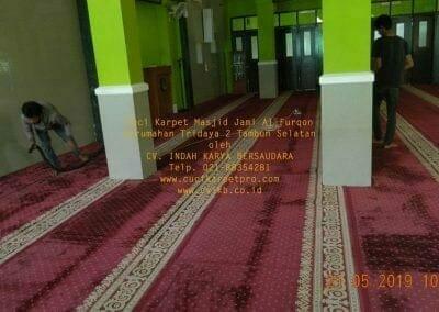 cuci-karpet-masjid-jami-al-furqon-tridaya-2-tambun-13