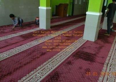 cuci-karpet-masjid-jami-al-furqon-tridaya-2-tambun-14