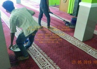 cuci-karpet-masjid-jami-al-furqon-tridaya-2-tambun-21