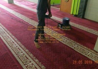 cuci-karpet-masjid-jami-al-furqon-tridaya-2-tambun-23