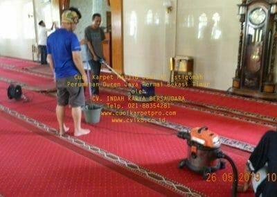 cuci-karpet-masjid-jami-al-istiqomah-11