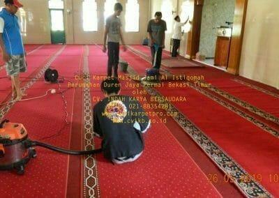 cuci-karpet-masjid-jami-al-istiqomah-13