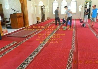 cuci-karpet-masjid-jami-al-istiqomah-14