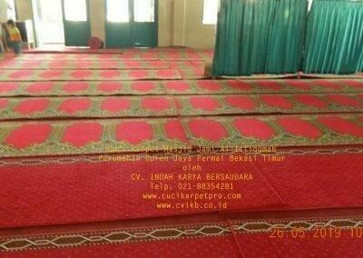 cuci-karpet-masjid-jami-al-istiqomah-17