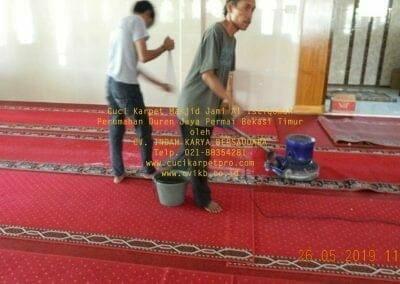 cuci-karpet-masjid-jami-al-istiqomah-23