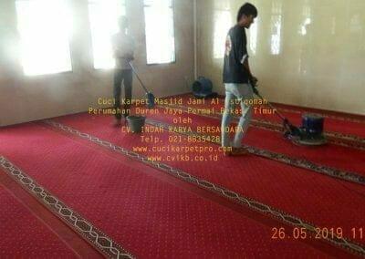 cuci-karpet-masjid-jami-al-istiqomah-28