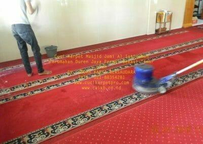 cuci-karpet-masjid-jami-al-istiqomah-29